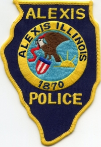 IL,Alexis Police001