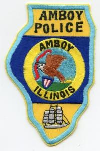 IL,Amboy Police001