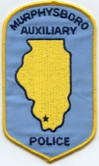 IL,Murphysboro Auxiliary Police001