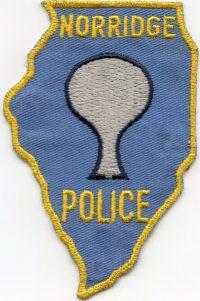 IL,Norridge Police002