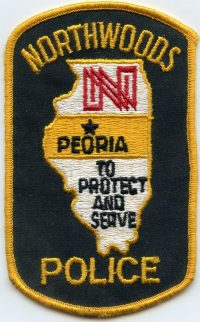 IL,Northwoods Police001