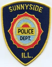 IL,Sunnyside Police001