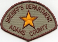 IL Adams County Sheriff001