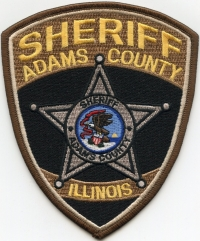 IL Adams County Sheriff002