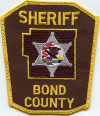 IL Bond County Sheriff001