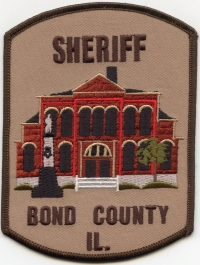 IL Bond County Sheriff002