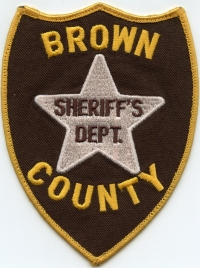 IL Brown County Sheriff001