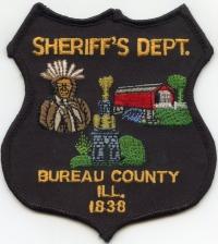 IL Bureau County Sheriff001
