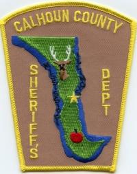 IL Calhoun County Sheriff001