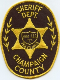 IL Champaign County Sheriff001