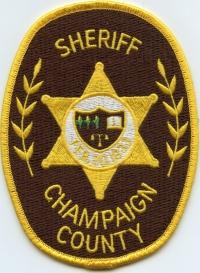 IL Champaign County Sheriff002