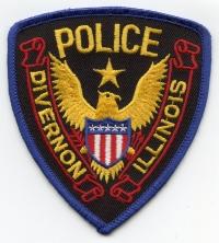 IL Divernon Police001