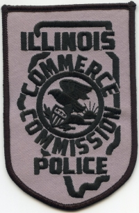 IL Illinois Commerce Commission Police001