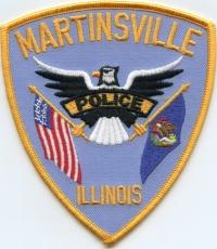 IL Martinsville Police001