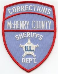 IL McHenry County Sheriff DOC001