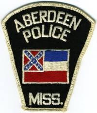 MS,Aberdeen Police001