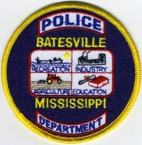 MS,Batesville Police001