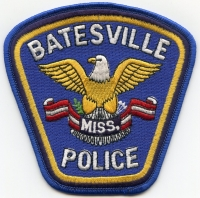MS,Batesville Police002