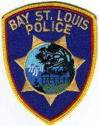 MS,Bay Saint Louis Police002