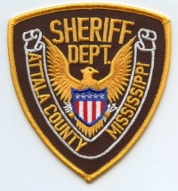 MS,A,Attala County Sheriff002