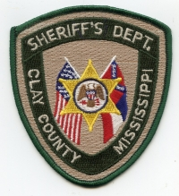 MS,A,Clay County Sheriff001