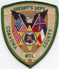 MS,A,Coahoma County Sheriff001