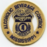 MS,AA,State Alcoholic Beverage Control Agent001