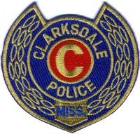TRADE,MS,Clarksdale Police