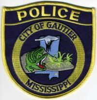 TRADE,MS,Gautier Police