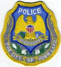 TRADE,MS,Horn Lake Police
