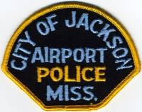 TRADE,MS,Jackson Airport Police
