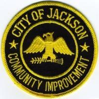 TRADE,MS,Jackson Police Community Improvement