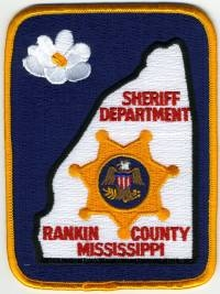 TRADE,MS,Rankin County Sheriff