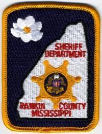 TRADE,MS,Rankin County Sheriff002
