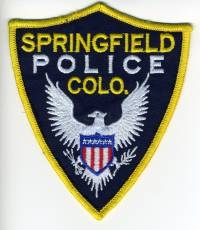 CO,SPRINGFIELD POLICE 2