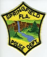 FL,SPRINGFIELD POLICE 1