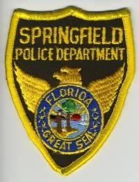 FL,SPRINGFIELD POLICE 2