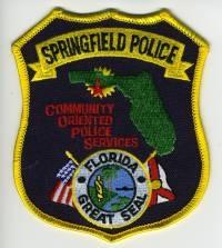 FL,SPRINGFIELD POLICE 3