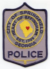 GA,Springfield Police003