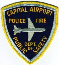IL,SPRINGFIELD AIRPORT POLICE001