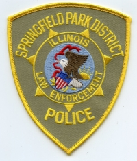 IL,Springfield Park District Police001