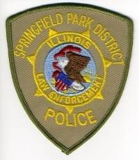 IL,Springfield Park District Police002
