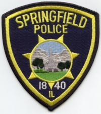 IL,Springfield Police 6